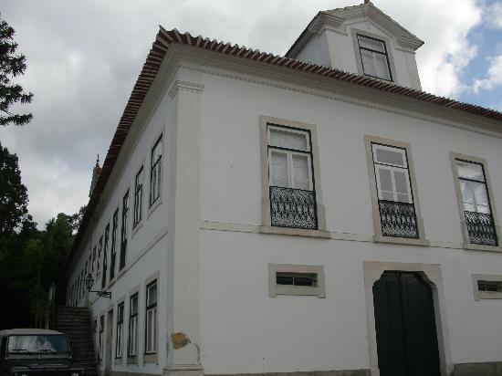 Quinta de Mogofores: Hotel View