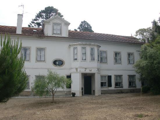 Quinta de Mogofores