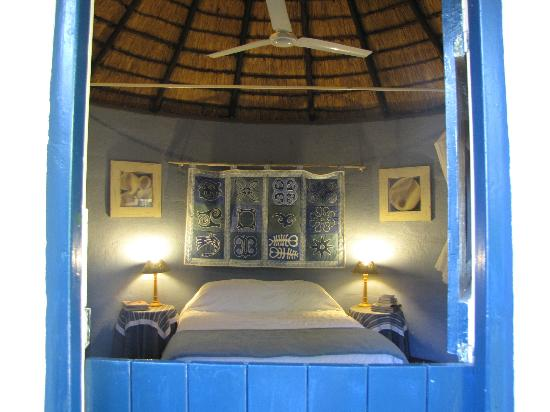 Blue Cottages Country House: Crane Cottage 1, cozy, clean and very comfortable.