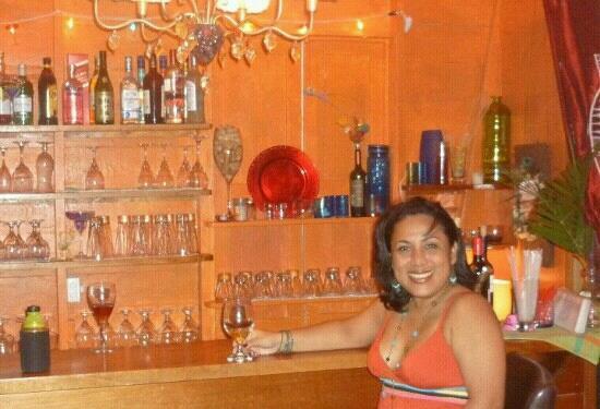 The Bocas Wine Bar: Wine Bar