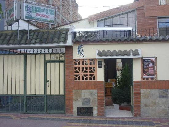 Hostal Rincon del Viajero: getlstd_property_photo