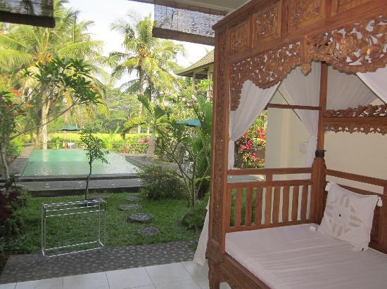 Toko-Toko: veranda