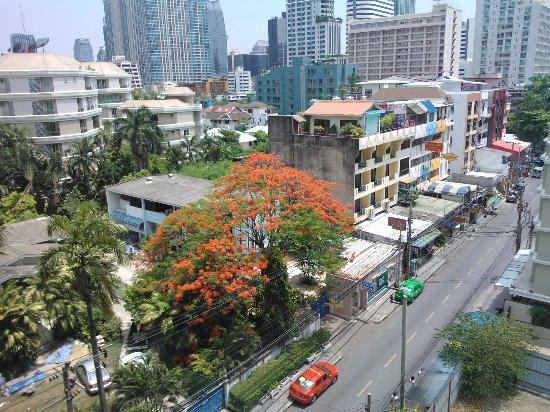 Ibis Bangkok Sukhumvit 4 Soi