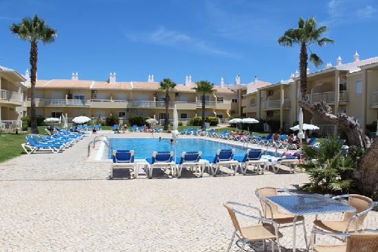 Jardins Vale de Parra: Pool 1