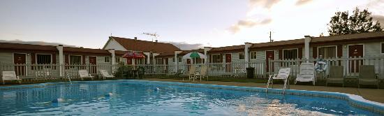 Motel De La Pente Douce