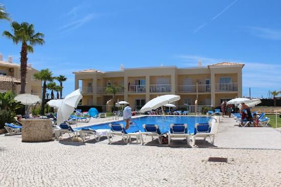 Jardins Vale de Parra: Pool 2