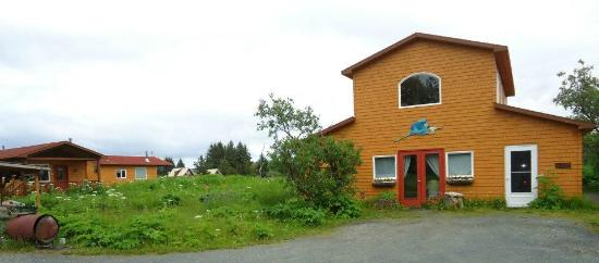 Blue Heron Bed and Breakfast, Cabins and Guesthouse at Glacier Bay Gustavus 사진