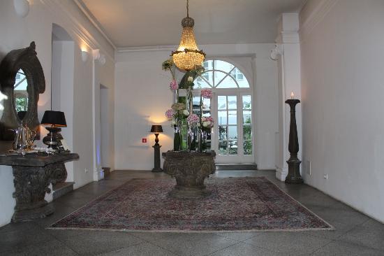 Antiq Palace Hotel & Spa: Lobby Area