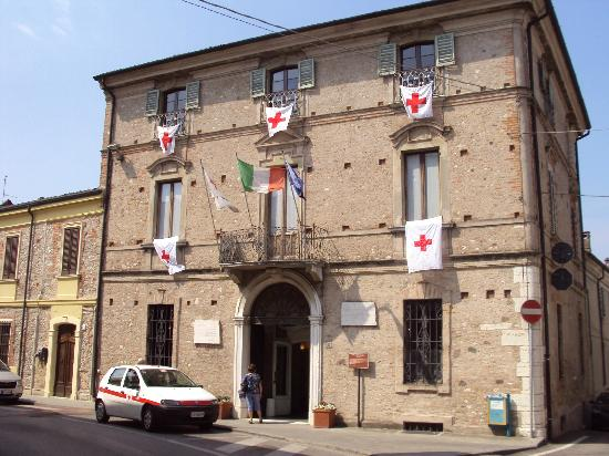 Museo Internazionale Croce Rossa