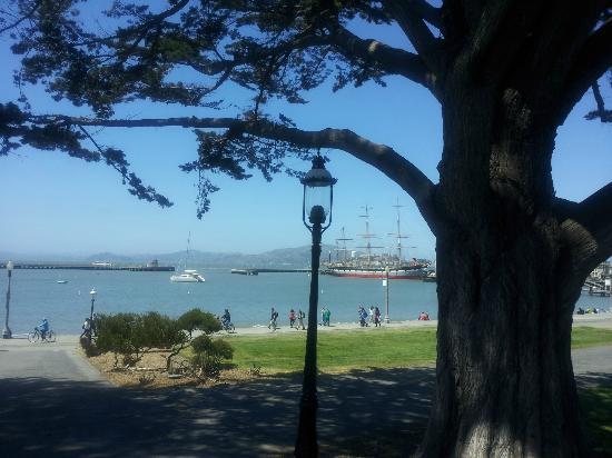 Worldmark San Francisco: View of Wharf