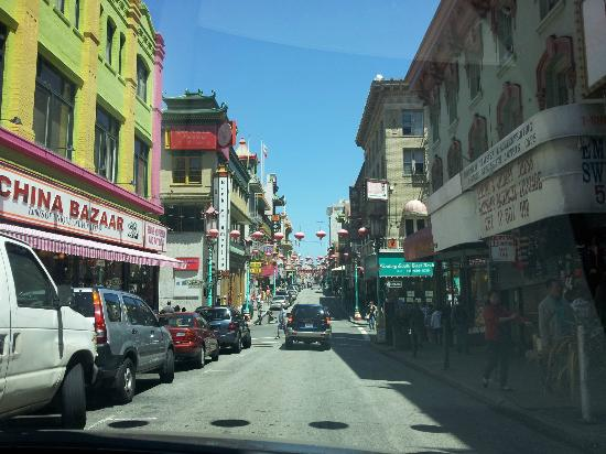 Worldmark San Francisco: Downtown Chinatown