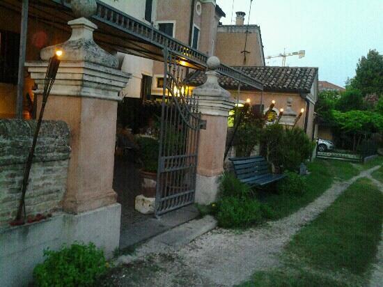 immagine Villa Goetzen In Venezia