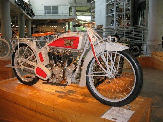 Barber Vintage Motorsports : ... Triumph- Picture of Barber Vintage Motorsports Museum, Birmingham