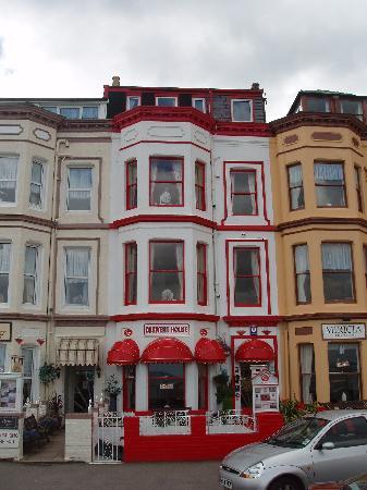 Derwent House Hotel: Fantastic Hotel