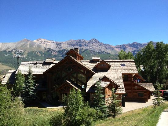 Mountain Lodge Telluride, A Noble House Resort: The Mountain Lodge at Telluride