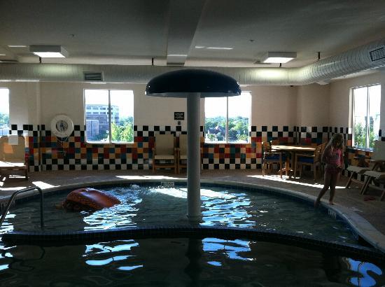 Double Room Hotel Boise