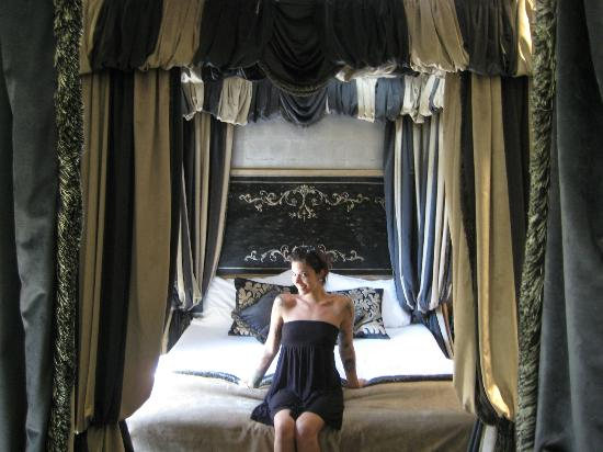 Hotel San Anselmo: comfy