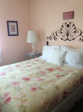 Atlantic View Inn: the Annapolis Room