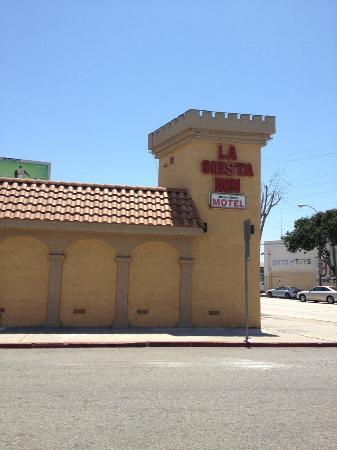 Long Beach Blvd South Gate Ca