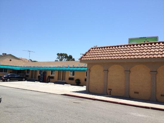 La Siesta Inn Prices Amp Motel Reviews South Gate Ca