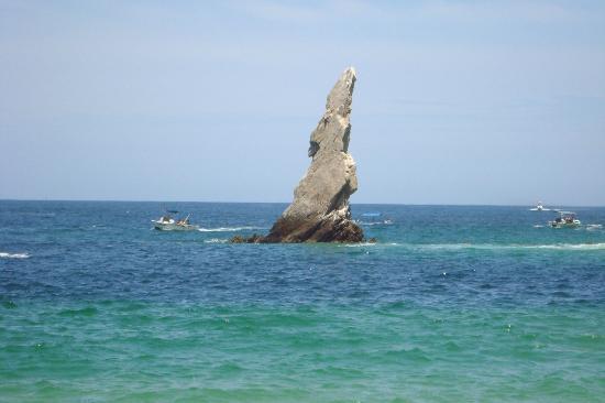 Sandos Finisterra Los Cabos: PLAYA DEL AMOR