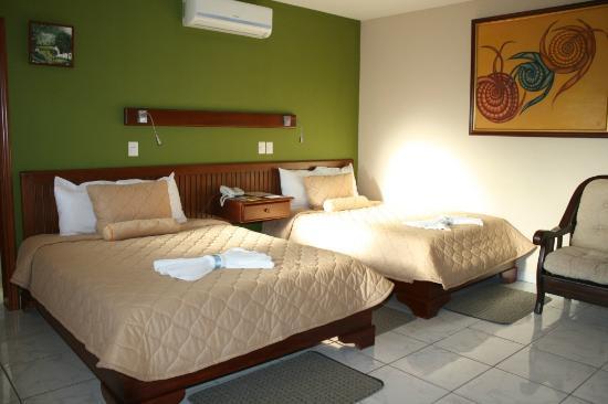 Hotel La Mar Dulce : Mediterranean style