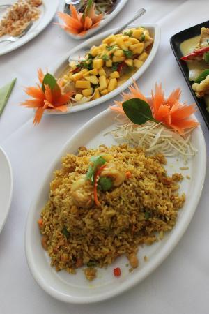 Amala Thai: Must try