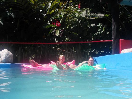 Lookout Inn Lodge: pool