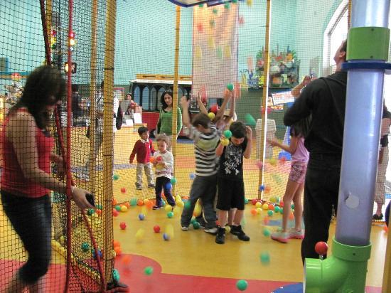 The DoSeum - San Antonio's Museum for Kids : Children Museum San Antonio