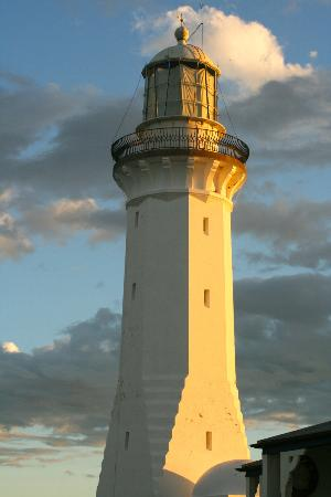 Ben Boyd National Park, Australië: Greencape Lighthouse