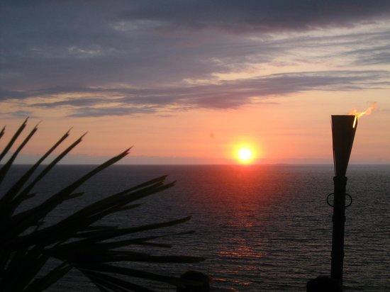 BocaDos STK: another sunset shot