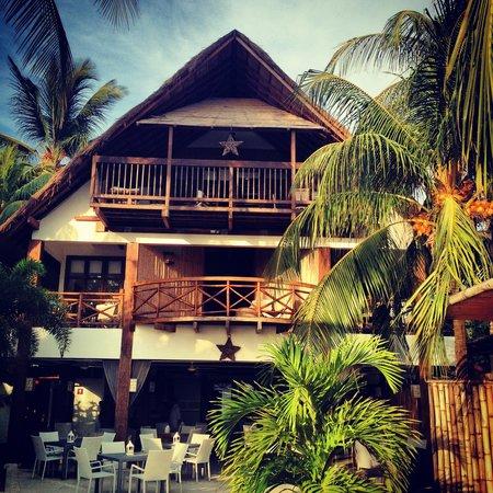 Karmairi Hotel Spa : Karmairi