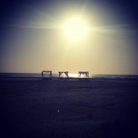Karmairi Hotel Spa: Playa Karmairi