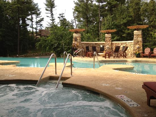 Sundara Inn And Spa Wisconsin Dells Wisconsin