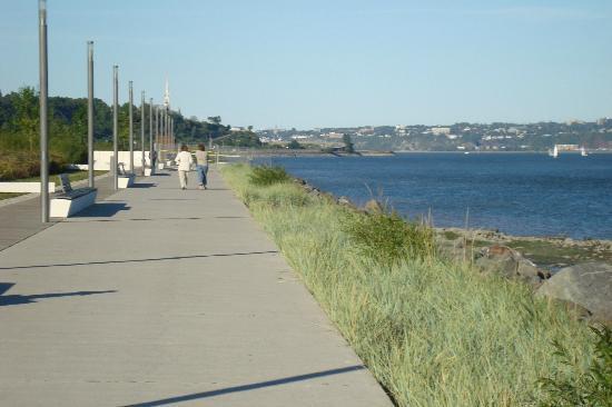 La Promenade Samuel-De Champlain: Promenade Samuel-de-Champlain