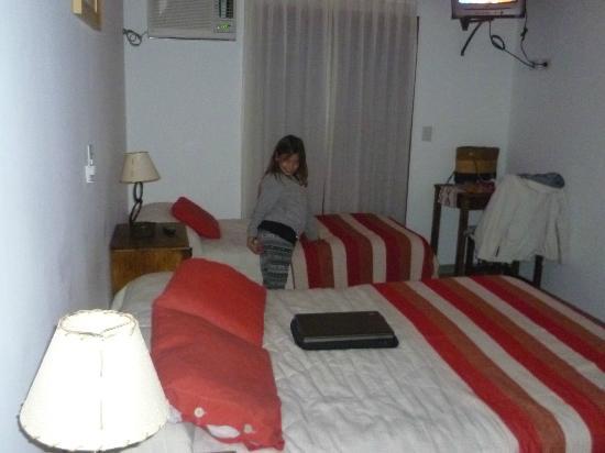 Tanti Hotel SPA & Resort: habitación