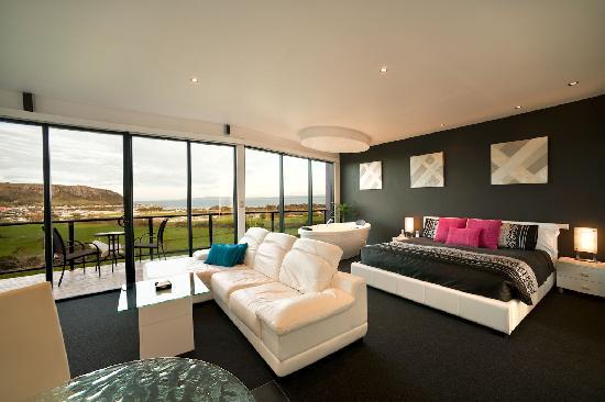 Horizon Deluxe Apartments Stanley Tasmania