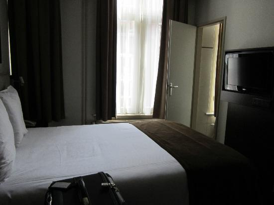 Best Western Dam Square Inn: Room (1st floor)