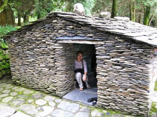 Aboriginal Housing Picture Of Formosan Aboriginal