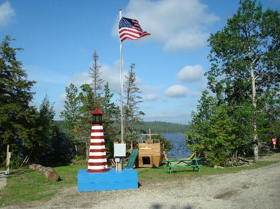Balsam Cove Campground 이미지
