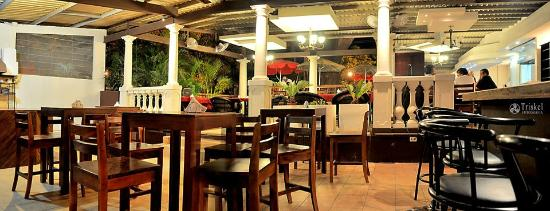 Restaurants Near Playa Panama Costa Rica