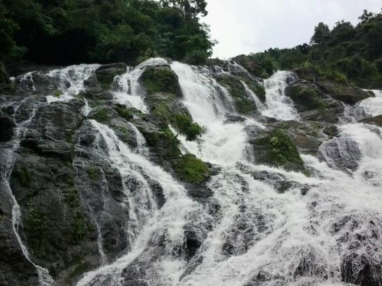 Tarangban Falls: I told you it's exceptional!