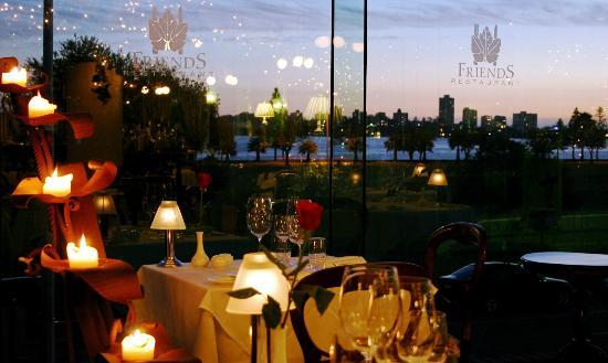 Marron Perth Restaurant
