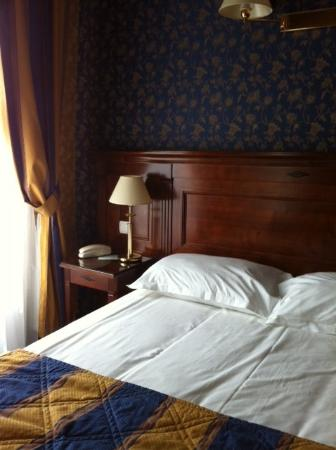 Hotel Viator: Bedroom
