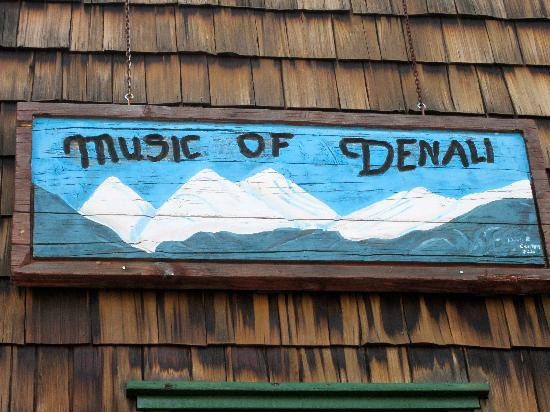 ‪Music of Denali Dinner Theater‬