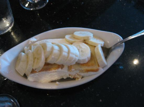 Dead End BBQ: Banana Pudding