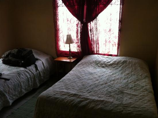 Hi-et: room #8