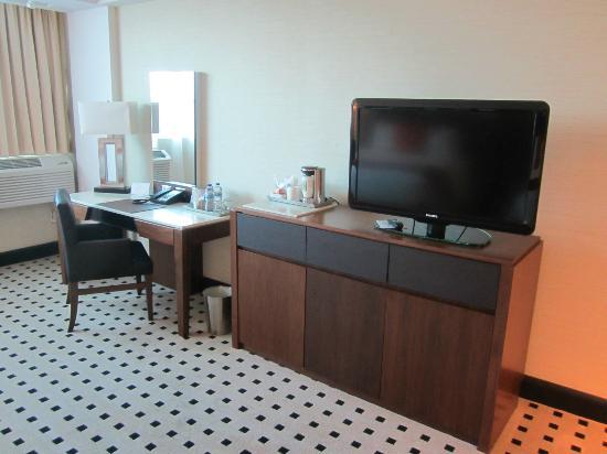 Radisson Hotel Menomonee Falls: Room