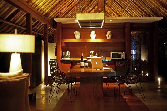 Kayumanis Jimbaran Private Estate & Spa: Villa
