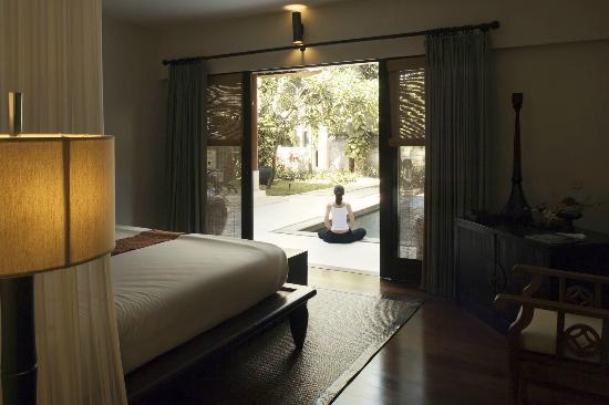 the gangsa Private Villa by Kayumanis: Villa